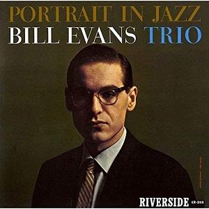 Bill Evams