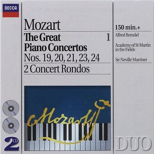 Mozart K467