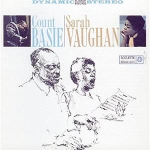 20210305-Sarah Vaughan And Count Basie