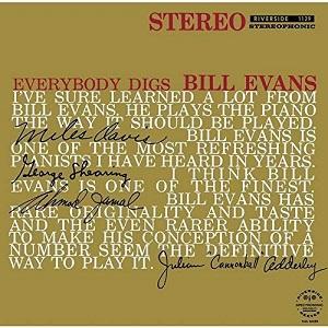 20210324-Everybody Digs Bill Evans