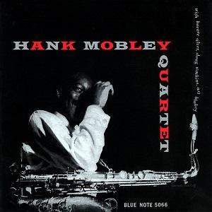 20210501-Hank Mobley Quartet