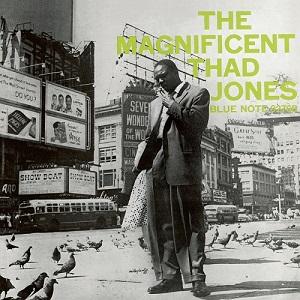 20210528-The Magnificent Thad Jones