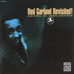 20210531-Red Garland Revisited