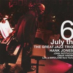 20210610-July 6th, Live At Birdland New York