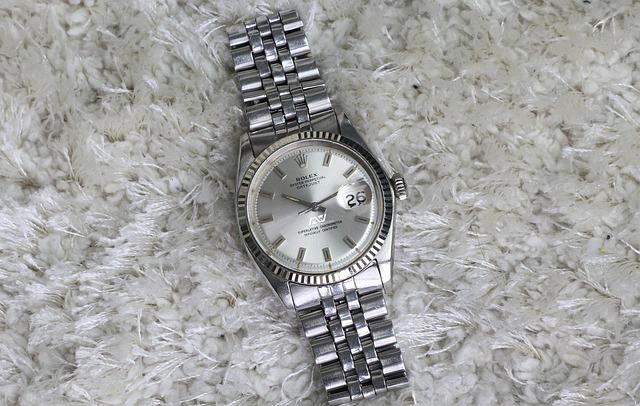 Millenary WatchesによるPixabayからの画像