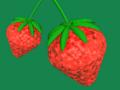 [果物]苺