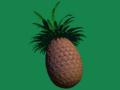 [果物]パイナップル