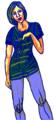 [ファッション]Tシャツ