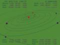 [惑星位置]2013年11月22日(金) 小雪
