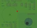 [月食時刻]2014年4月15日(火)皆既月食 石狩