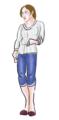 [ファッション]大人カジュアル