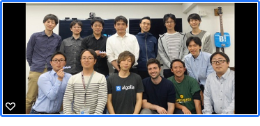Algolia Community Party in 京都 - 2019年5月10日