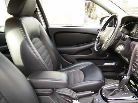 車のシート