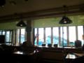[立山黒部アルペンルー]室堂 みくりが池温泉のカフェ