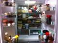 隣の古谷さん家の冷蔵庫の中