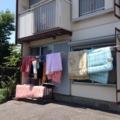 洗濯物2014061502