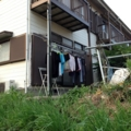 洗濯物20140616
