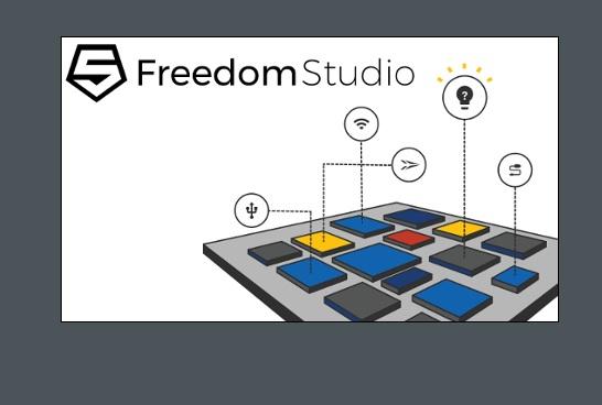 Freedom Studio