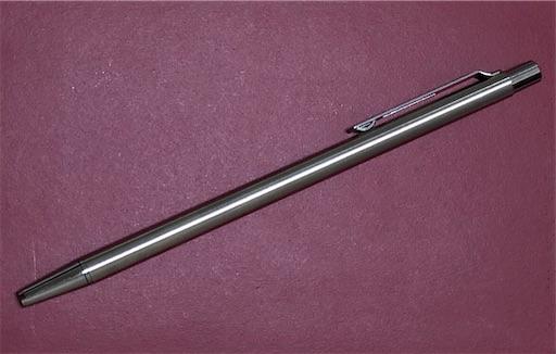 ミニボールペン