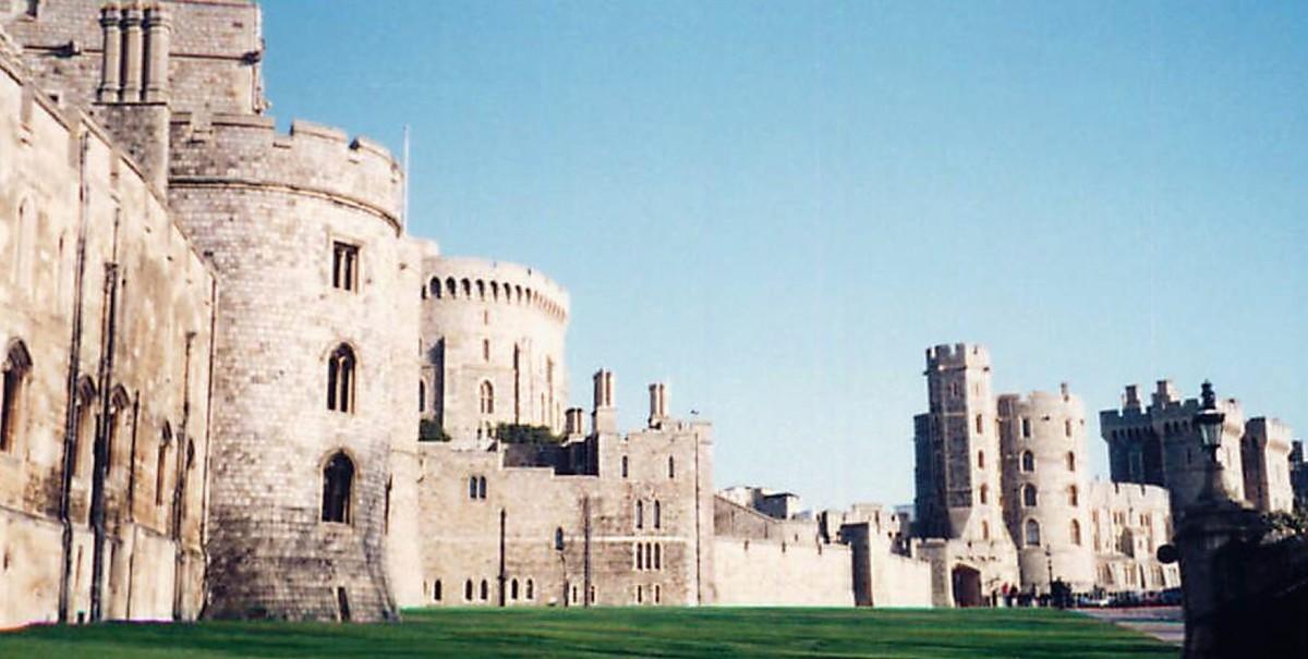 ウィンザー城