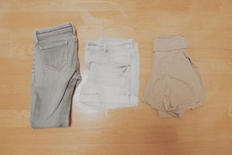 ズボンまたはパンツの画像