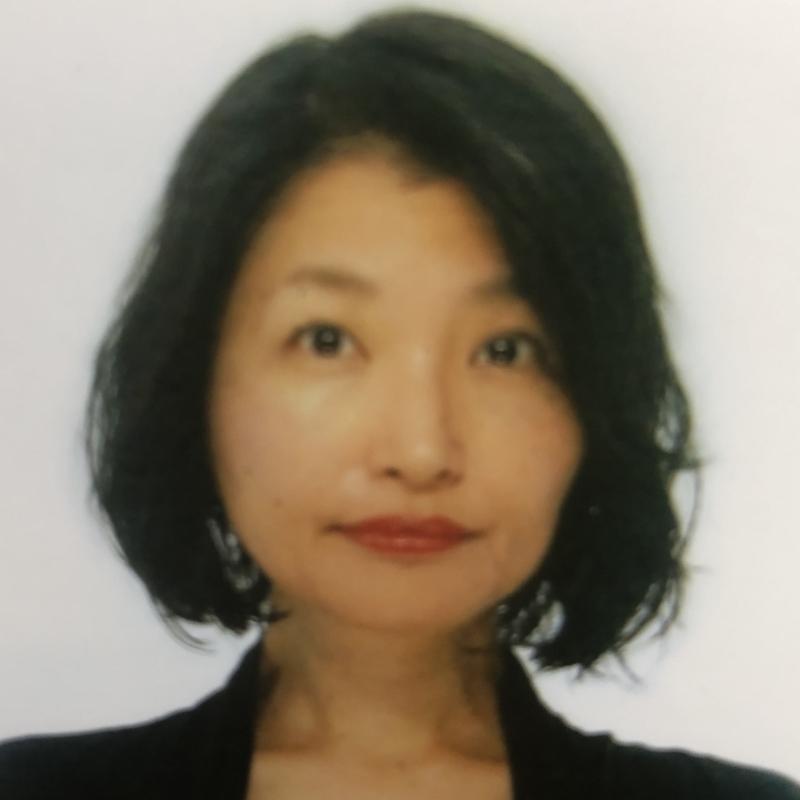 澤口真子さん