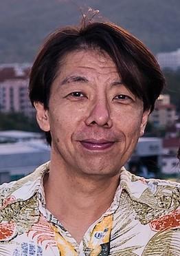 齋藤栄一郎さん
