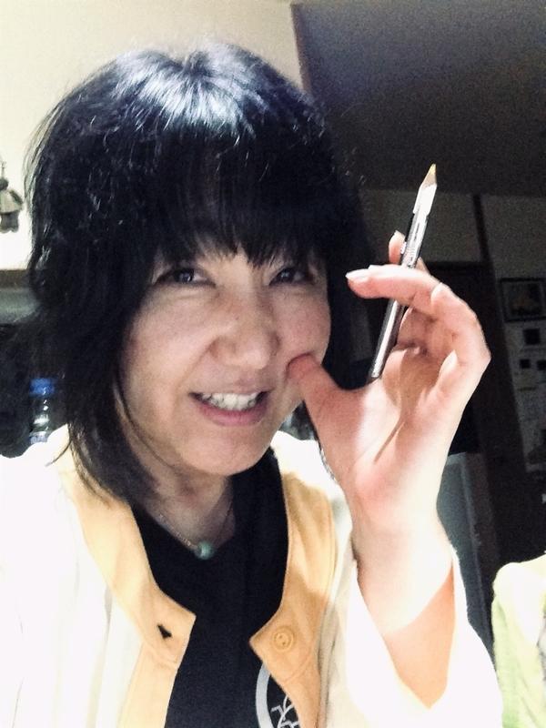 木村香穂理さん
