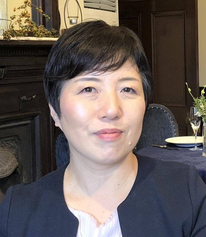 渋谷千春さん