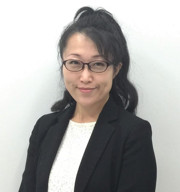 井戸恵美子さん