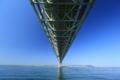 京都新聞写真コンテスト 明石海峡