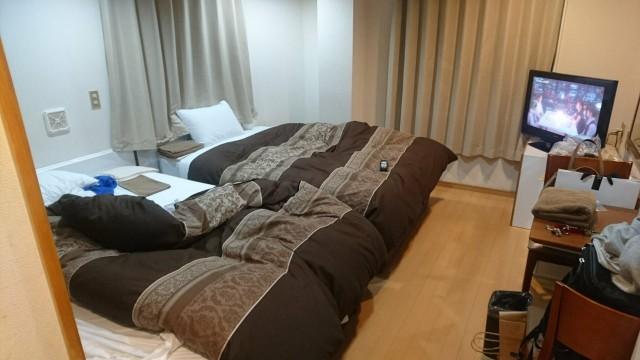 所沢ホテル