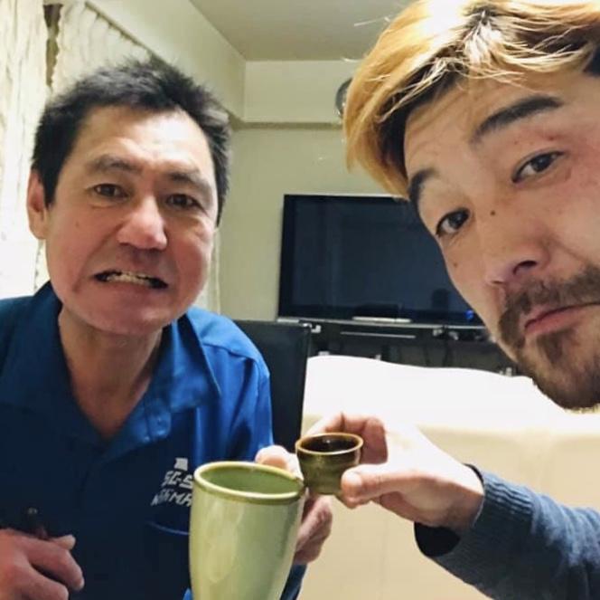 アマチュア史上最強のボクサー三浦国宏と