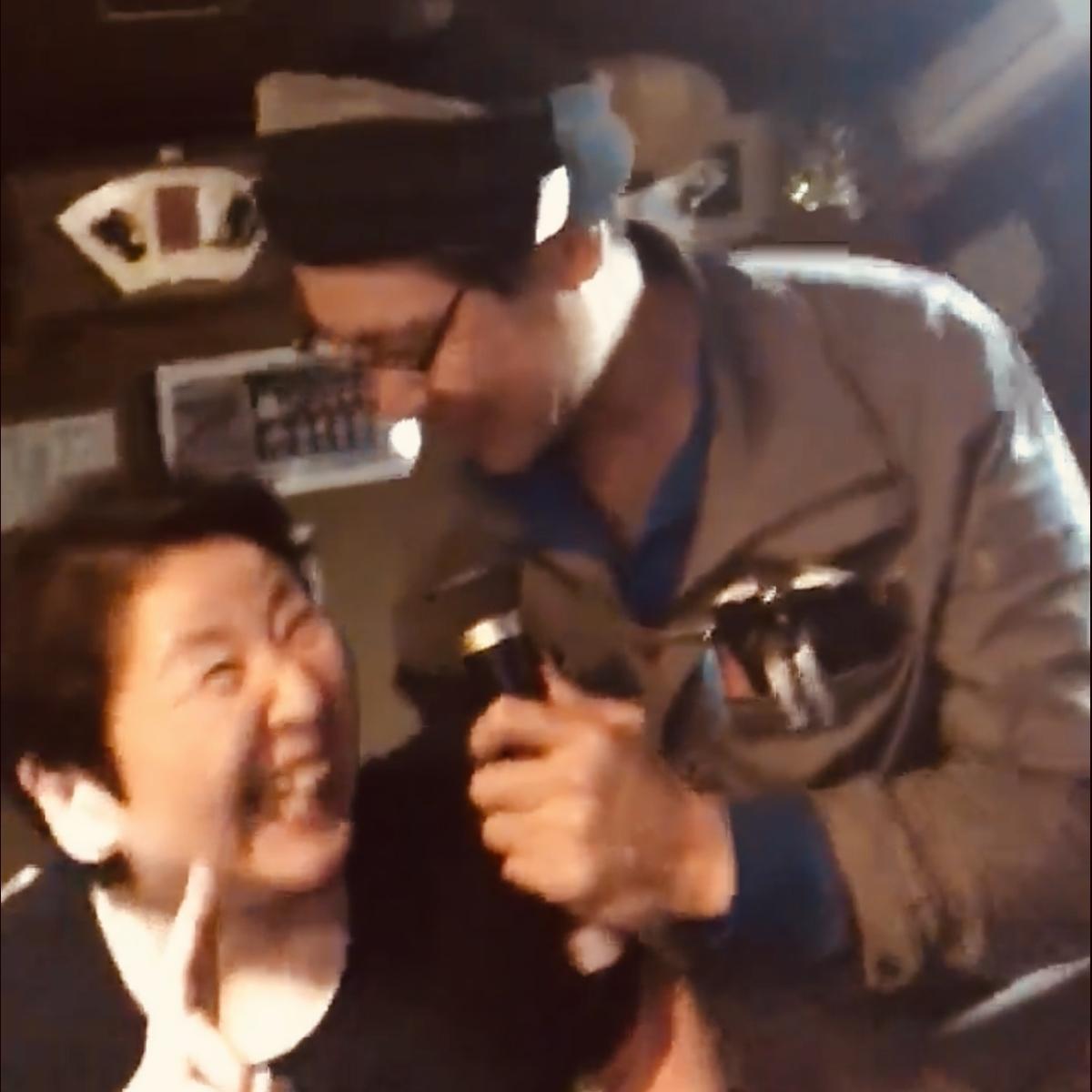 声で熟女ママをオトす三浦国宏