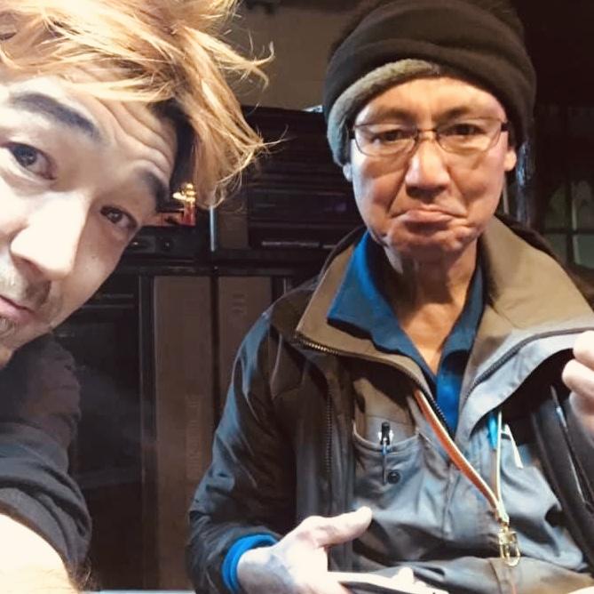 三浦国宏と僕
