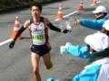 『京都新聞写真コンテスト 給水ポイント』