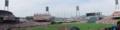 パノラマ写真(広島球場)