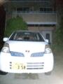 窃盗常習犯の軽自動車