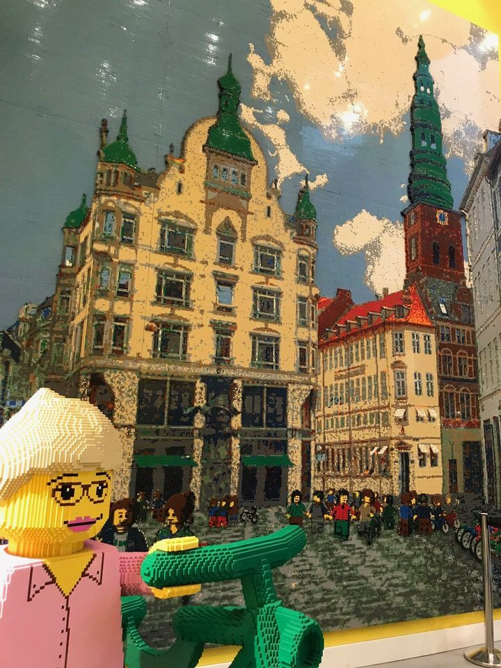 LEGO本店