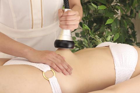 エステタイムはダイエット専門医監修の痩身専門のエステサロン