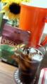 オルツォの麦茶