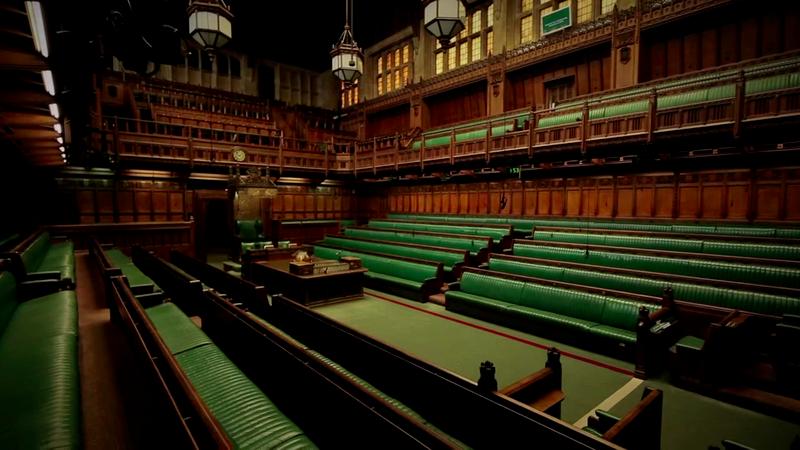 イギリス庶民院