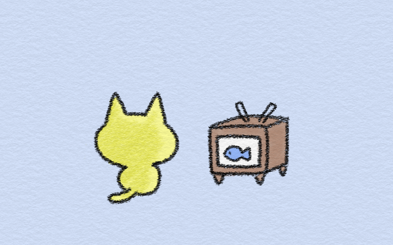 Watch television