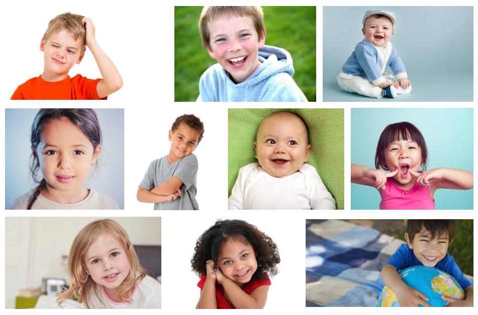 Google child
