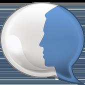 英会話の実践練習アイコン