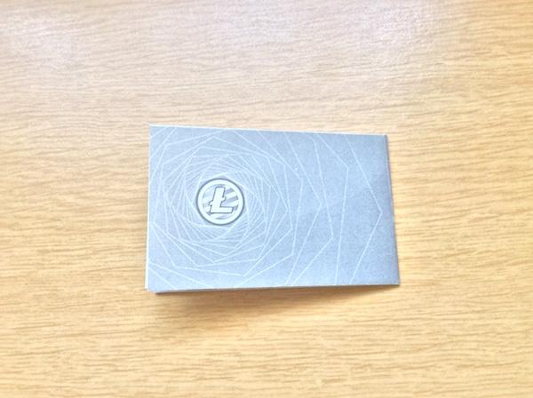 Ltc wallet