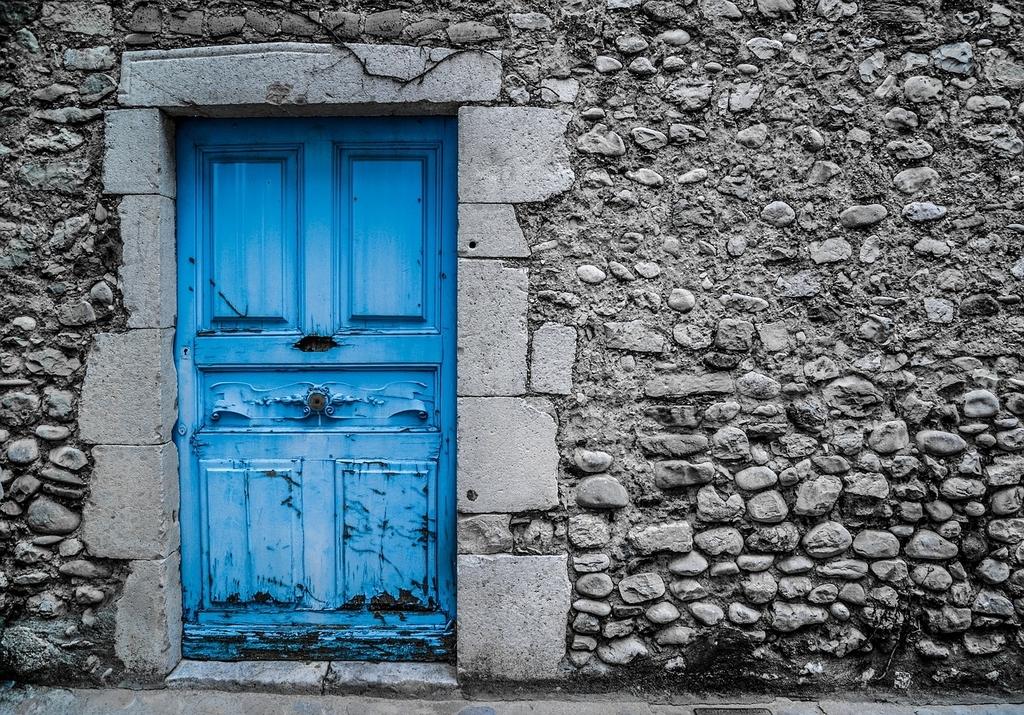 ドアの開閉音対策