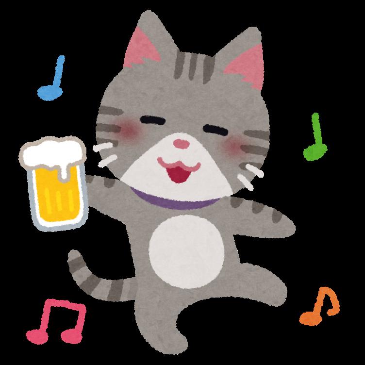 Animal yopparai cat