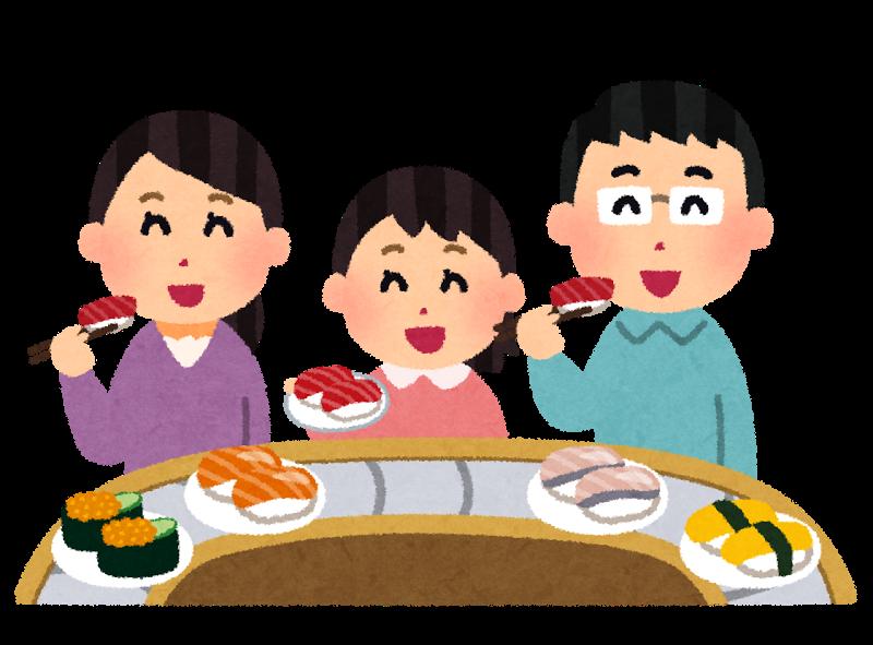 好きな寿司ネタを細かく聞く 〜 「死ぬ前に食べた …
