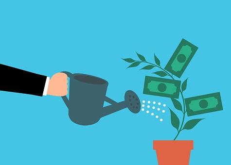 積立投資信託の実績